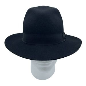 GOORIN BROS. Hat  Men's Small 100% Wool Cap Fedora
